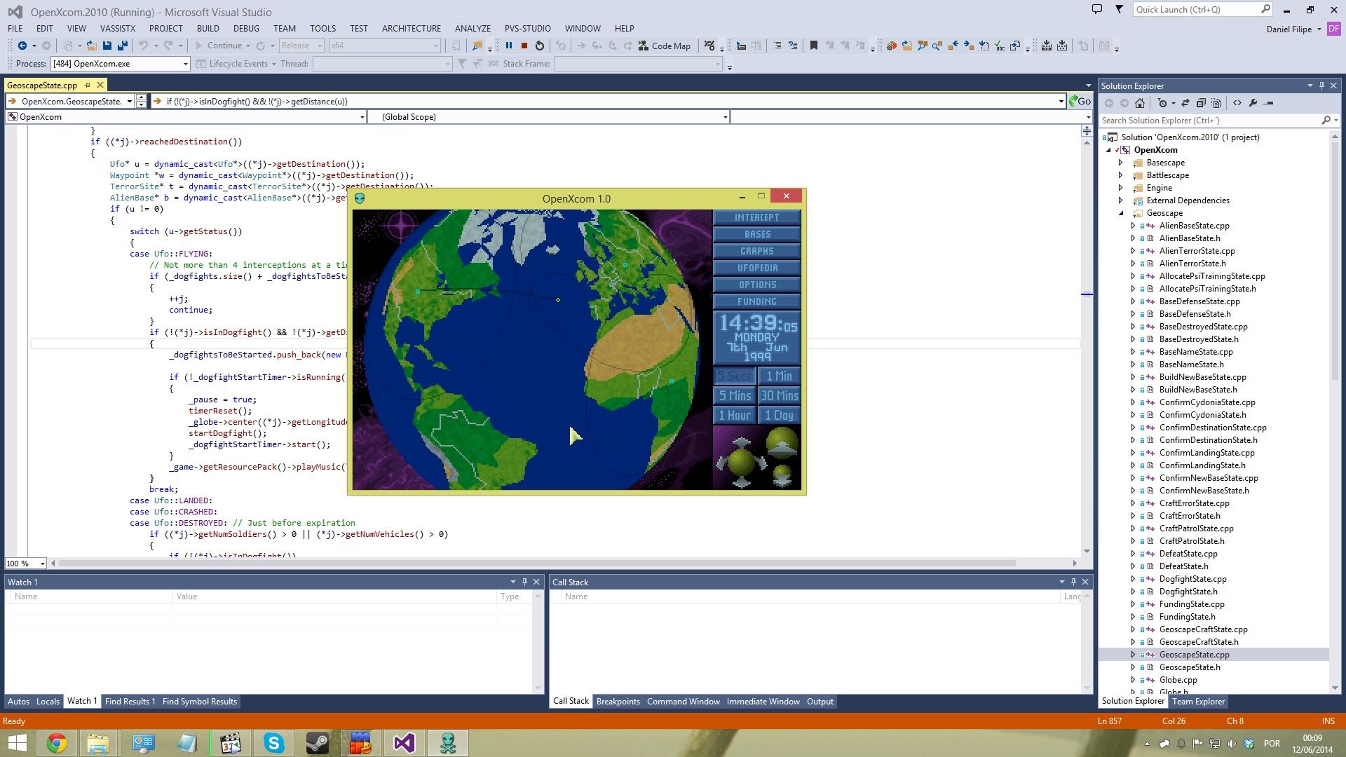 Windows 8.1 x64