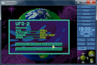 [03/09/2010] UFO Detected