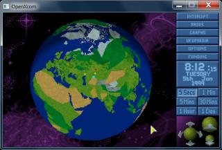 [28/09/2010] Globe Interceptions