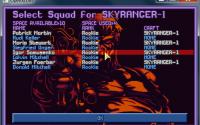 [03/07/2010] Select Squad