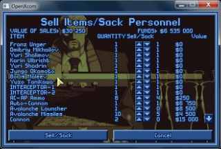 [09/03/2011] Sell/Sack screen