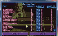 [01/05/2011] Transfer between bases