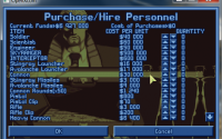 [22/02/2011] Purchase screen
