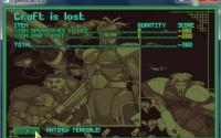 [17/09/2011] Debriefing screen