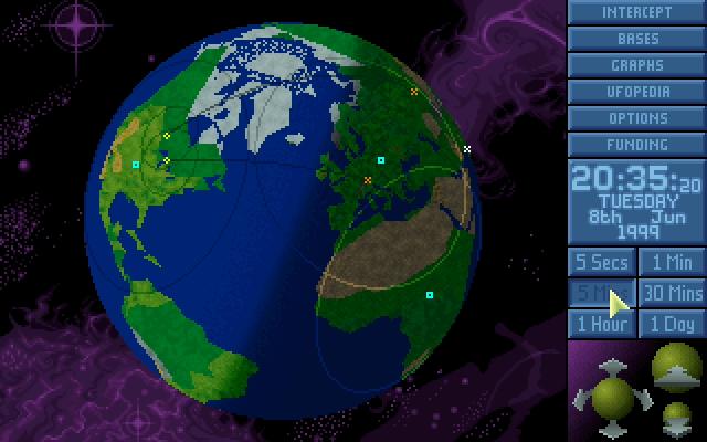 Improved Globe