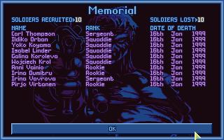 [24/10/2013] Soldier Memorial