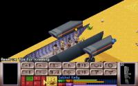 Battlescape Tooltips