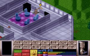 X-COM Battlescape