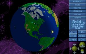 X-COM Geoscape